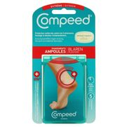 Compeed ampoules extreme pansement, x 5