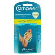 Compeed hcs pansement special durillons, x 6