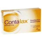 Contalax, 30 comprimés