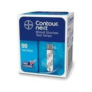 Contour next usb bandelette electrode, x 50