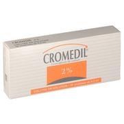 Cromedil 2 %, 30 flacons unidoses de 0,3 ml de collyre