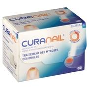 Curanail 5 %, flacon de 2,5 ml de vernis à ongle médicamenteux