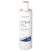 Cyteal, flacon de 250 ml de solution moussante