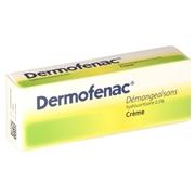 Dermofenac demangeaisons 0,5 %, 15 g de crème