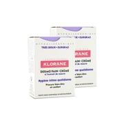 Dermopain hygiene intime, 2 x 100 g