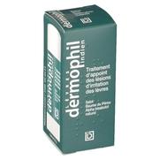 Dermophil indien levres, 3,5 g de pommade locale