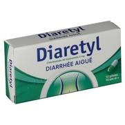 Diaretyl 2 mg, 12 gélules