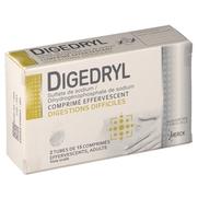 Digedryl, 30 comprimés effervescents