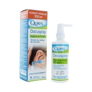 Quies docuspray solution auriculaire spray 100ml