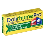 Dolirhumepro, 16 comprimés