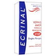 Ecrinal vernis amer stop ongles rongés - 10ml