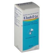 Eludril 0,5 ml/0,5 g pour 100 ml, flacon de 90 ml de solution pour bain de bouche