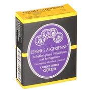 Essence algerienne, flacon de 20 ml de solution pour inhalation