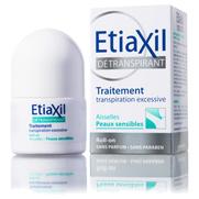 Etiaxil Detranspirant Aisselles Peaux Sensibles Bille, 15 ml