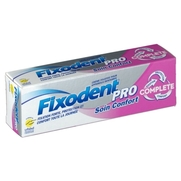 Fixodent pro complete soin confort creme adhesive, 47 g