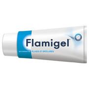 FLAMIGEL GEL CICATRISANT 50 G
