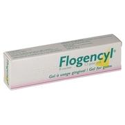Flogencyl, 20 g de gel gingival