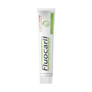 Dentifrice fluocaril bifluoré menthe 250 mg, tube de 125 ml