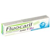 Fluocaril junior gel dentif 7/12ans bubble, 50 ml