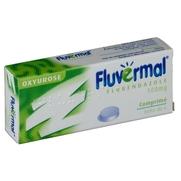 Fluvermal, 6 comprimés
