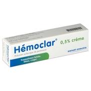 Hemoclar 0,5 %, 30 g de crème