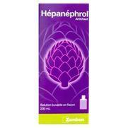 HEPANEPHROL FLACON 200ML