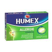 Humex allergie cetirizine 10 mg, 7 comprimés pelliculés sécables