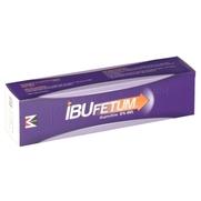 Ibufetum 5 %, 60 g de gel dermique