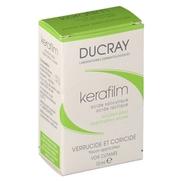 Kerafilm, flacon de 10 ml de solution pour application locale et 6 disques protecteurs