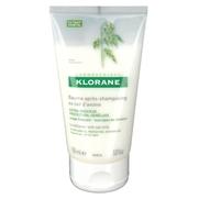 Klorane  baume après-shampooing extra-doux au lait d'avoine 150 ml