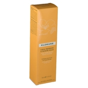 Klorane crème dépilatoire très douce, jambes, aisselles et maillot - 150 ml