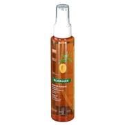 Klorane cheveux secs huile de mangue sans rinçage nutrition et protection uv 125 ml
