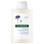 Klorane reflets argentés shampooing aux extraits de centaurée 200 ml