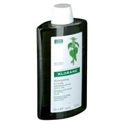 Klorane cheveux gras shampooing séborégulateur aux extraits de ortie 200 ml