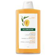 Klorane cheveux secs shampooing traitant nutritif au beurre de mangue 400 ml