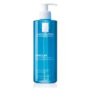 Effaclar gel moussant purifiant, 400 ml de savon liquide