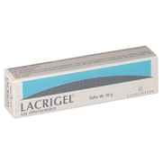 Lacrigel, 10 g de gel ophtalmique
