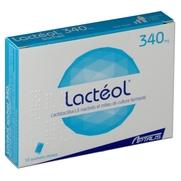 Lacteol 340 mg, 10 sachets