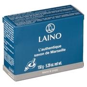 Laino l'authentique savon de marseille 150 g