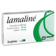 Lamaline, 16 gélules