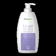 Le gel nettoyant corps et cheveux  bébé 500ml