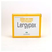 Lergypax, 40 comprimés orodispersibles