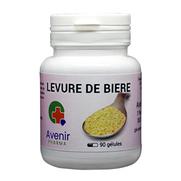 Avenir Pharma Levure de Biere, 90 gélules