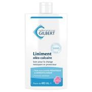 Gilbert liniment oleocalcaire, 480 ml