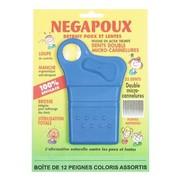 Megapoux peigne poux