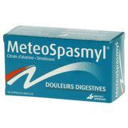 Meteospasmyl, 30 capsules