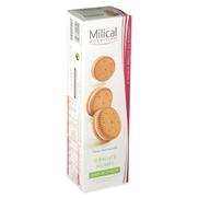 Milical les aides minceur biscuits fourrés citron protéinés 220 g