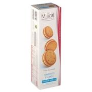 Milical les aides minceur biscuits fourrés vanille protéinés 220 g
