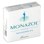 Monazol, 1 ovule
