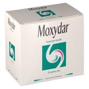 Moxydar, 30 sachets